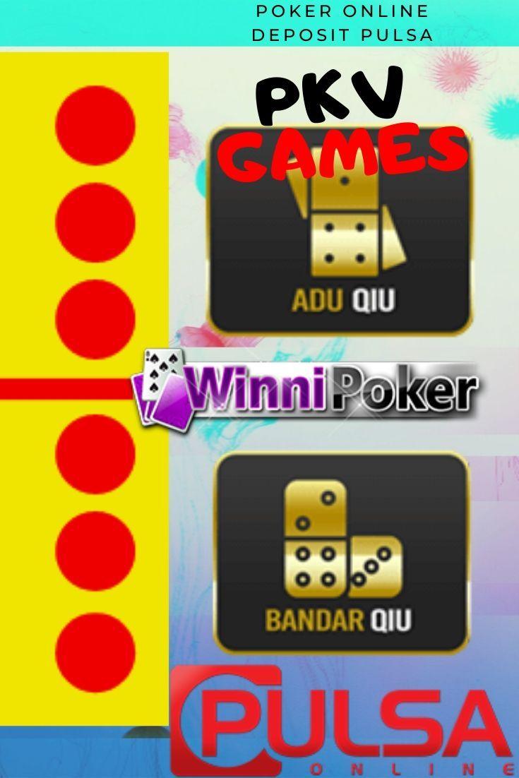 POKER ONLINE DEPOSIT PULSA #poker #pokeronline #