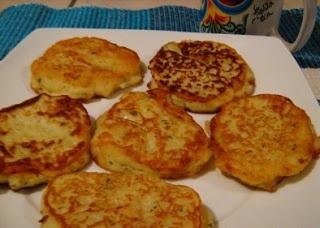 Tortas de Yuca, Cocina y Comida Tica