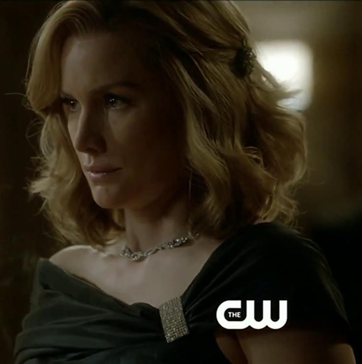 Esther...  ~ The Vampire Diaries