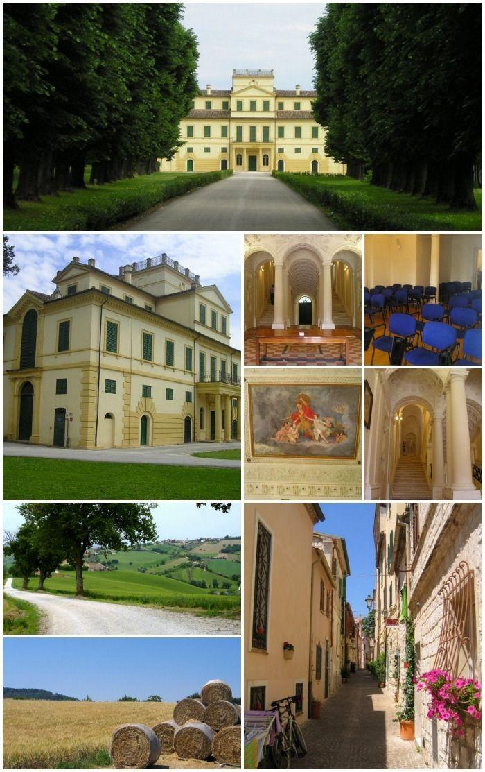 LinguaMia - International Institute of Italian   Italian language school in Castelplanio, Italy