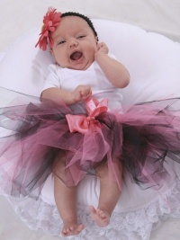 Tutus, Tutus For Babies, Baby Tutus, Toddlers Girls
