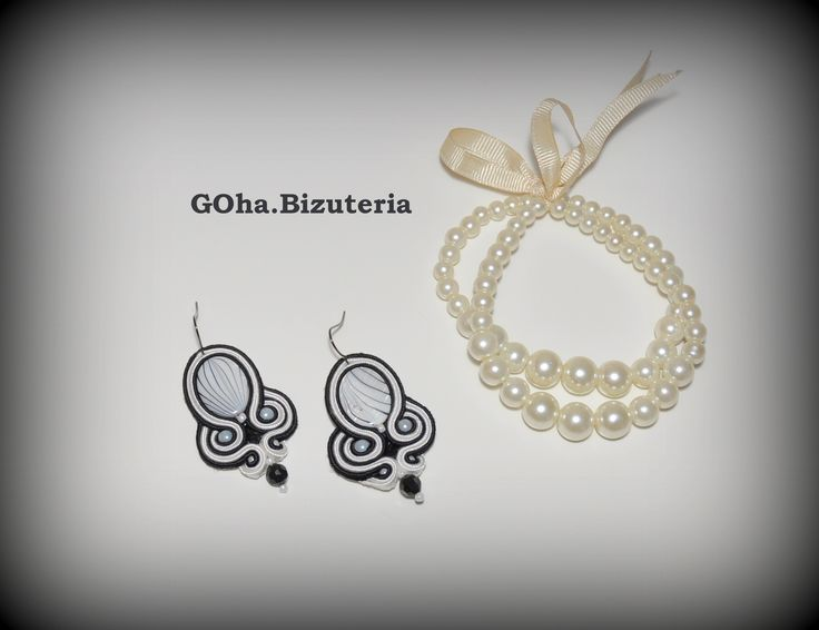 Soutache Jewellery  https://www.facebook.com/GOha.Bizuteria/