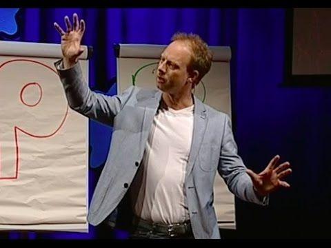 Learn the formula of resilience   Sierd Nutma   TEDxBreda