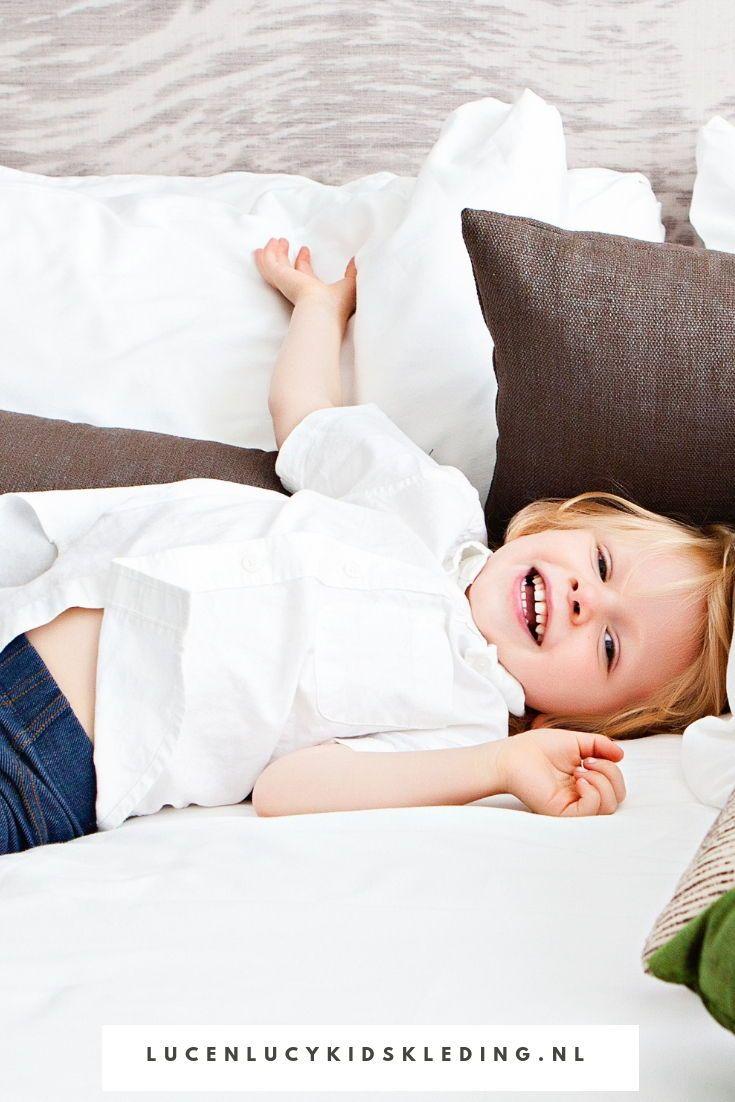 De Leukste Kinderkleding.Lekker In Bed Met De Leukste Kinderkleding Jongenskleding Inbed