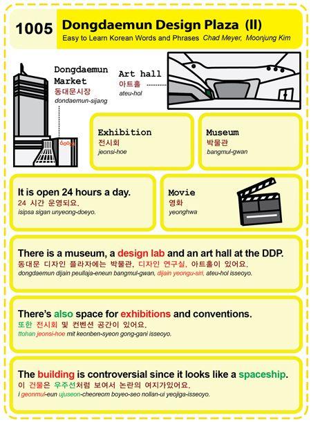 1005 Dongdaemun Design Plaza (II)
