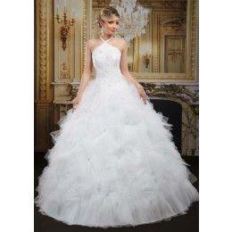 Wedding dress Liliana - Nika Bridal Only You