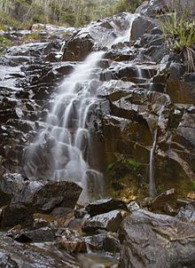 Mount Wellington (Tasmania) - Wikipedia, the free encyclopedia