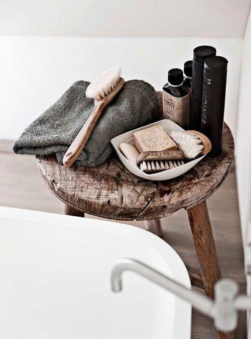 tessituras: Hora do banho.