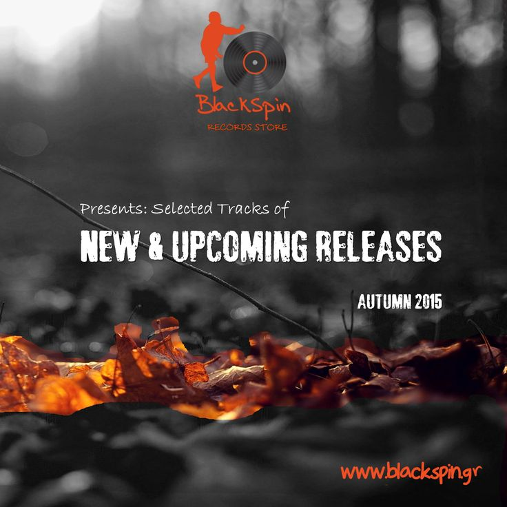 Blackspin presents: Selected tracks of new & upcoming releases for Autumn 2015. Listen a preview now & enjoy at your turntable later! https://www.mixcloud.com/blackspin/blackspin-viny-records-autumn-2015-sampler/ Don't forget to ask for your free copy!