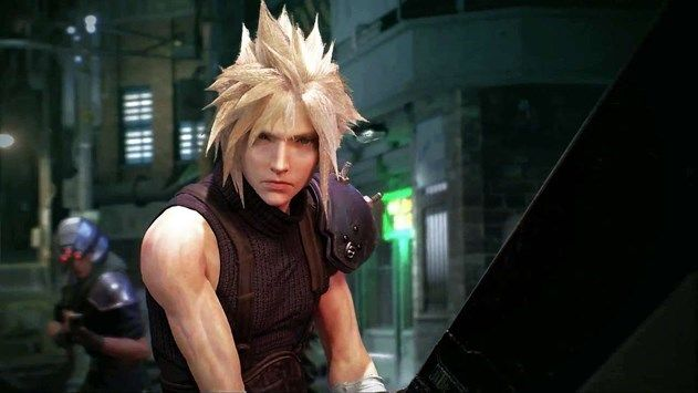 Final Fantasy VII Remake and Kingdom Hearts 3 Not As Anticipated As Trails of Cold Steel 3 According to Japanese Dengeki Poll