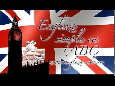Engleza ABC pentru incepatori - Aplicatii 2