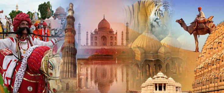 This #tourpackage includes your #sightseeing of the one of the most #beautiful places in North India:- Delhi,Agra,Jaipur & Udaipur. It starts wilh Delhi arrival & sightseeing of historical sights & markets of Delhi, Next stop is Agra the #Mughalcity & most Iconic #TajMahal, Than sightseeing of The beautiful #Jaipur which also know as #PinkCity. Your final stop on this #tour is #Udaipur
