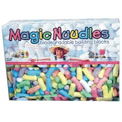 Magic Nuudles
