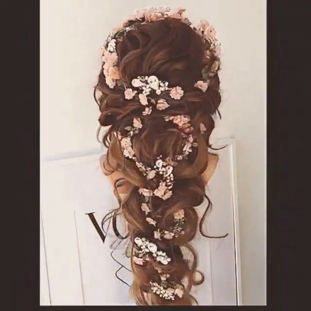 Try this??? Credit @modaxhair  #dresses__up