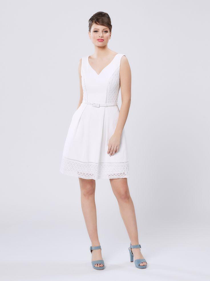 Pick A Posy Dress