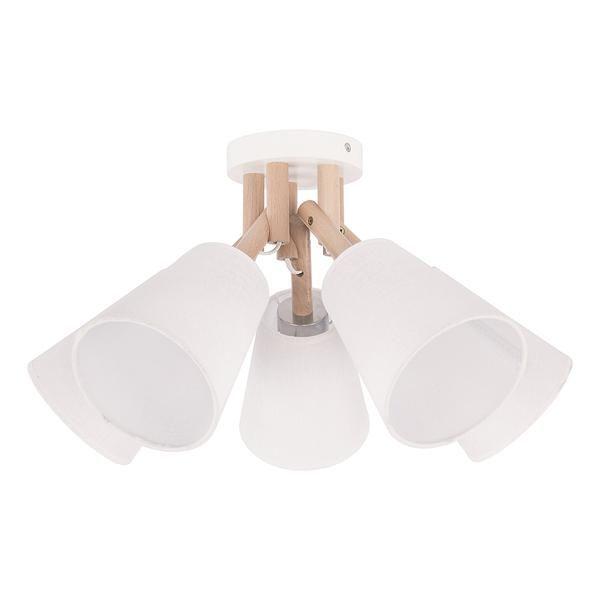 Потолочные и подвесные светильники TK Lighting Потолочный светильник 666 Vaio 5