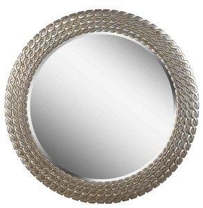 "1STOPlighting.com | Bracelet - 35"" Wall Mirror"