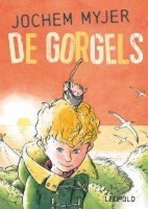 Recensie van DaphneH over Jochem Myjer - De gorgels (6e recensie) | http://www.ikvindlezenleuk.nl/2017/01/myjer-gorgels-6erecensie/
