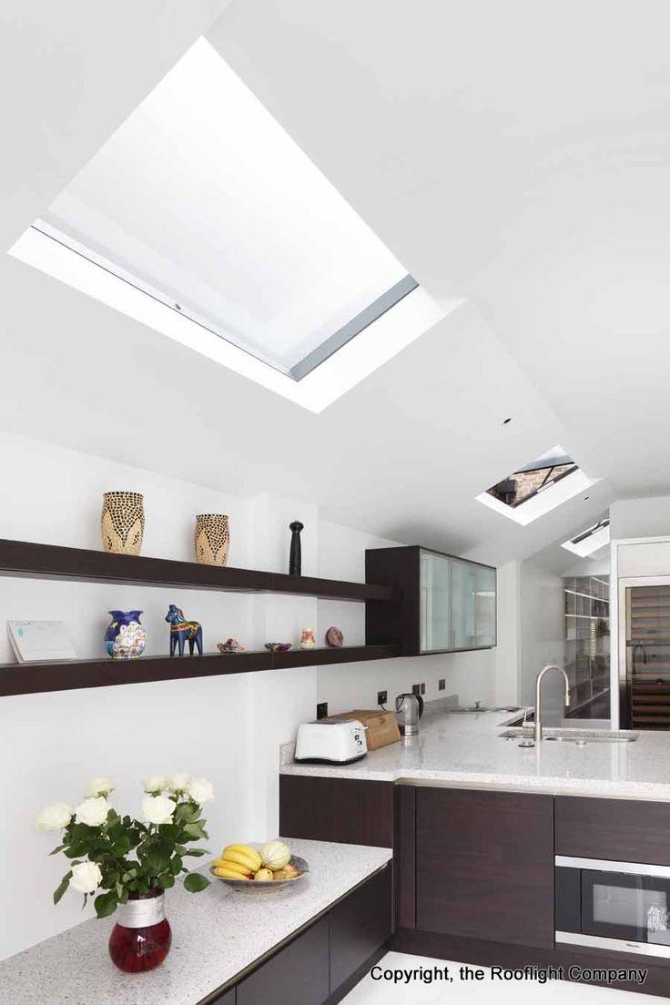 Quarrendon Street   the Rooflight Company