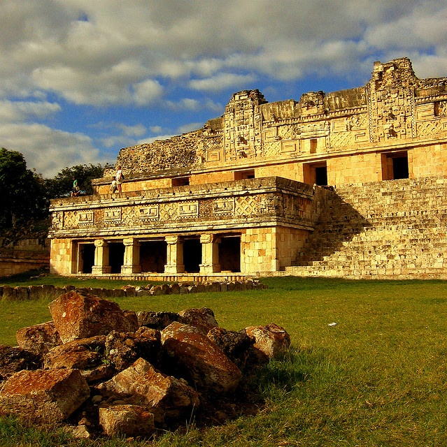 Best Places In Mexico To See Ruins: 307 Best Images About México On Pinterest