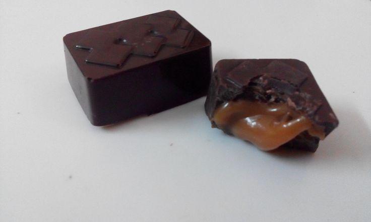 #delicious #fingerlicking #caramel #chocolate