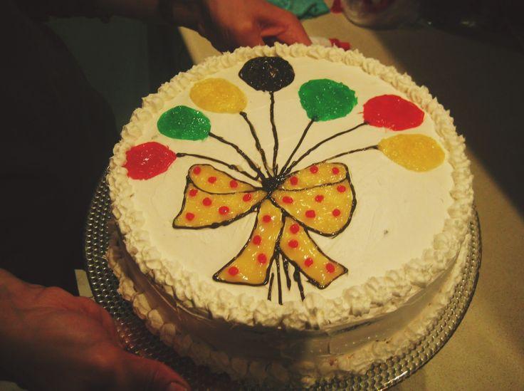 İsviçre Pastası - Doğum günü Tarifi #yemek #yemektarifleri #keyifliyemektarifleri #yemekler #lezzetler #tarifler #yemektarifi #nepisirsem #nefisyemektarifleri
