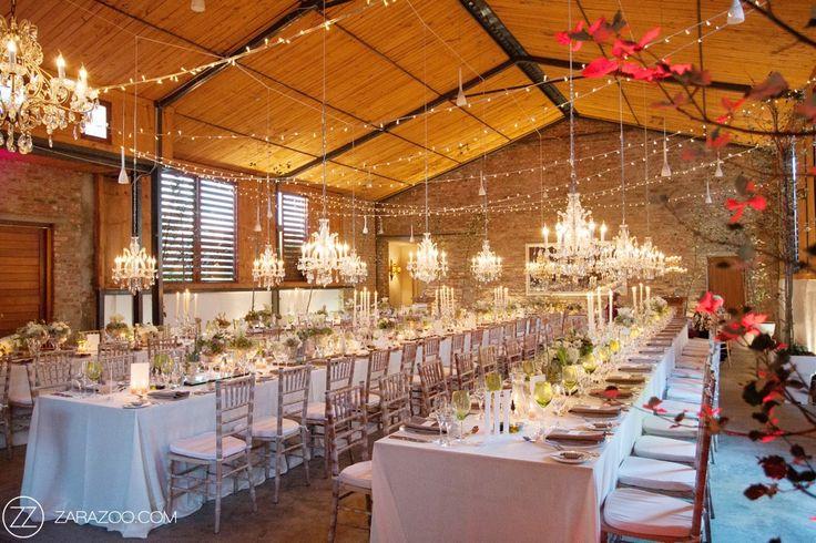 Rockhaven Wedding Venue - Elgin