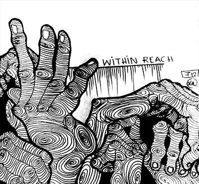 Katerina Pappou: within reach | day712
