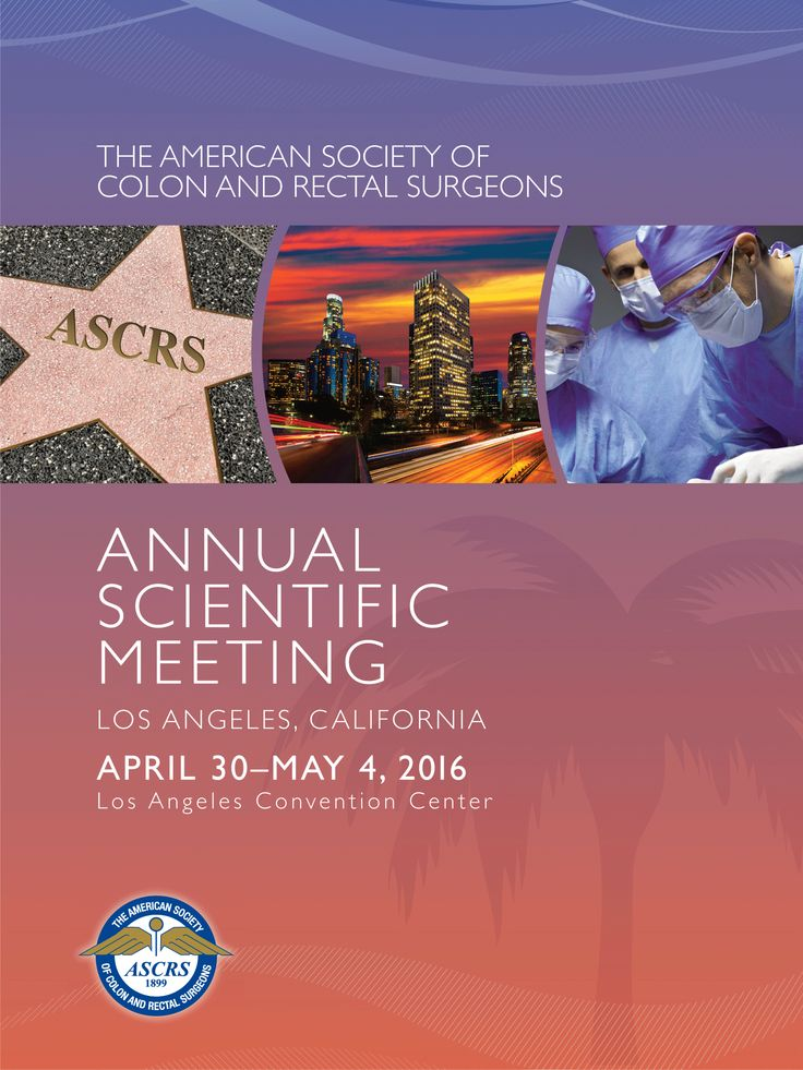 ASCRS 2016 EventPilot Medical Conference App Launch Screen Example iOS Device