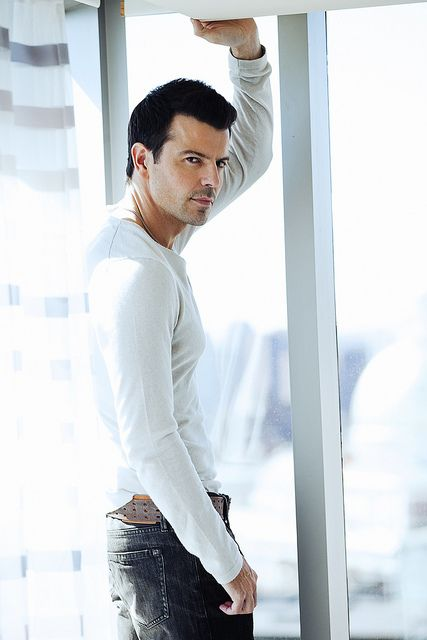 003 Jordan Knight | Flickr - Photo Sharing!