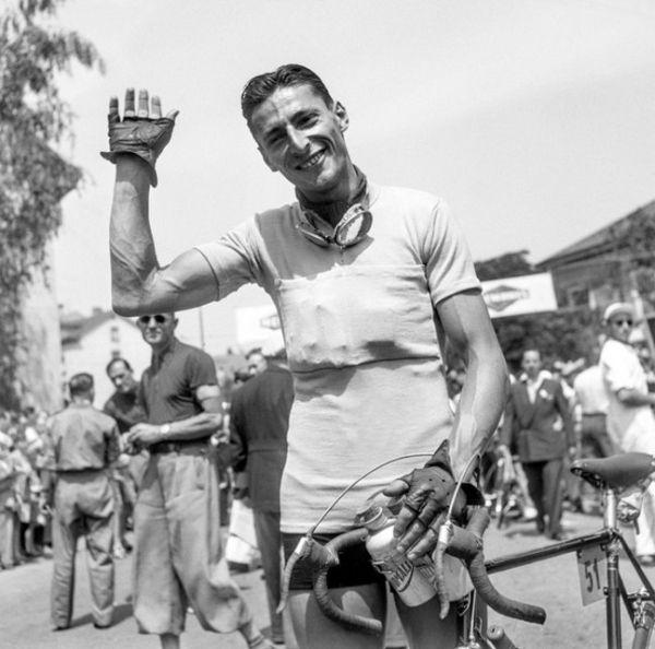 20 minutes - La légende suisse «Ferdi» Kübler est décédée - Cyclisme