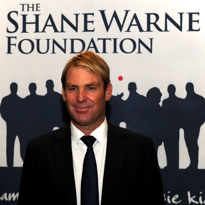 An independent audit of the charity of former cricketer Shane Warne is unable to draw conclusions on the foundation's cash donations due to its accounting practices.