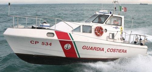 S.Teresa: Disperso in mare un uomo di 75 anni