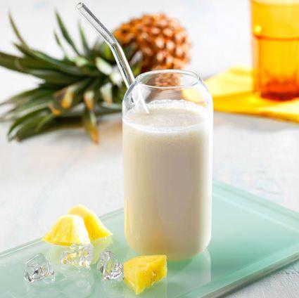Milkshake Ananas-Coco