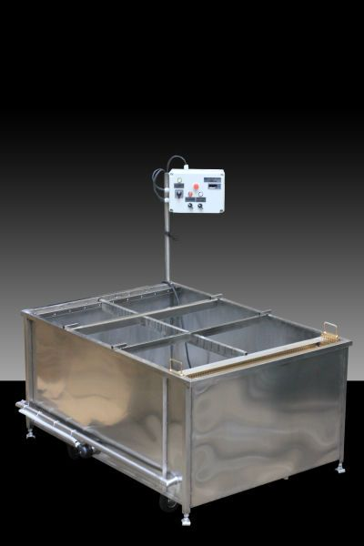 Hydrographics / water transfer printing tank 150 x100 working area