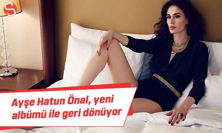 Ayse Hatun Onal In Yeni Albumu 17 Subat Ta Cikiyor Aysehatunonal Yenialbum Selamdengesiz Ayi Mankenler Tanca
