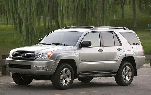 toyota four runner - Google Search