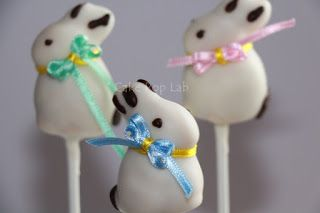 Easter | Páscoa cake pops by Cake Pop Lab