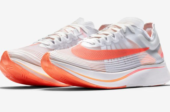 3048f3fd5f61 Shoes · Release Date  Nike Zoom Fly SP Neon Orange The spring summer season  calls for