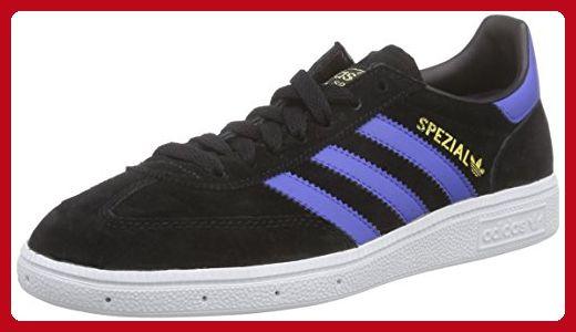 Adidas Spezial - cblack/boblue/ftwwht, Größe Adidas:5.5
