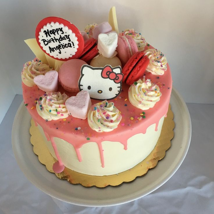 81 best Birthday Cakes images on Pinterest Birthday cakes Stars