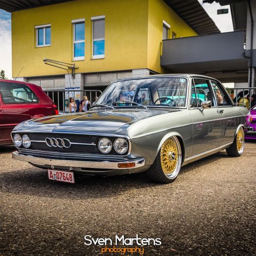 water is for cooking not for cooling • sourkrauts: Wörthersee Classics ________ check...