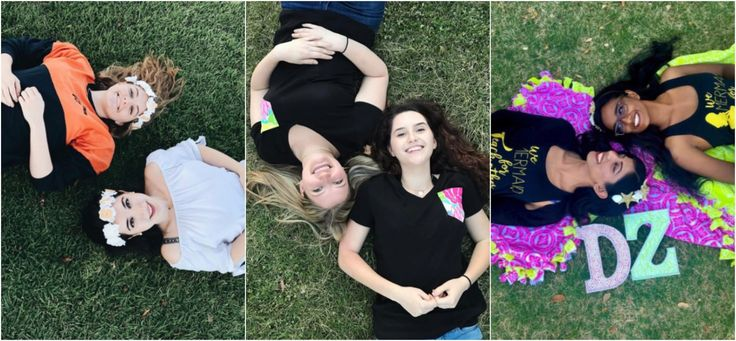 Big/littles LUV to take photos and sorority sugar LUVS these extra CUTE  poses! Get creative with your big/little family images and show everyone  how sweet you are on sorority sisterhood.  For more sorority photo inspiration, please check out these posts:       * Master List of Sorority Poses
