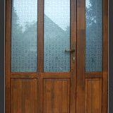 Bejárati ajtók | Józsaasztalos