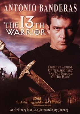 The 13th Warrior (1999) movie #poster, #tshirt, #mousepad, #movieposters2