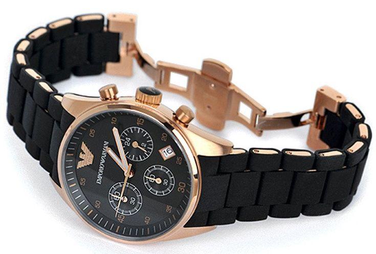 Emporio Armani Mens Watches AR-5905