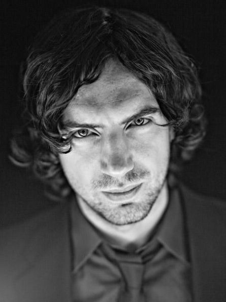 Gary Lightbody-my ideal man, well except for one who could fix cars or computers