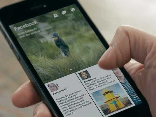 Here's why Facebook's Paper app is fantastic (Business Insider)