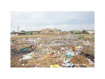 Your litter costs Joburg municipality R170 Million each year | Southern Courier