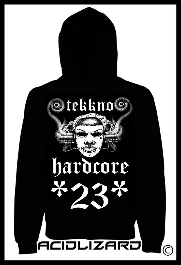 tekkno hardcore 23